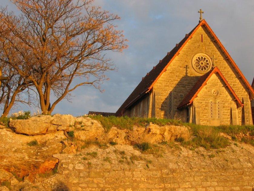 Naracoorte Methodist